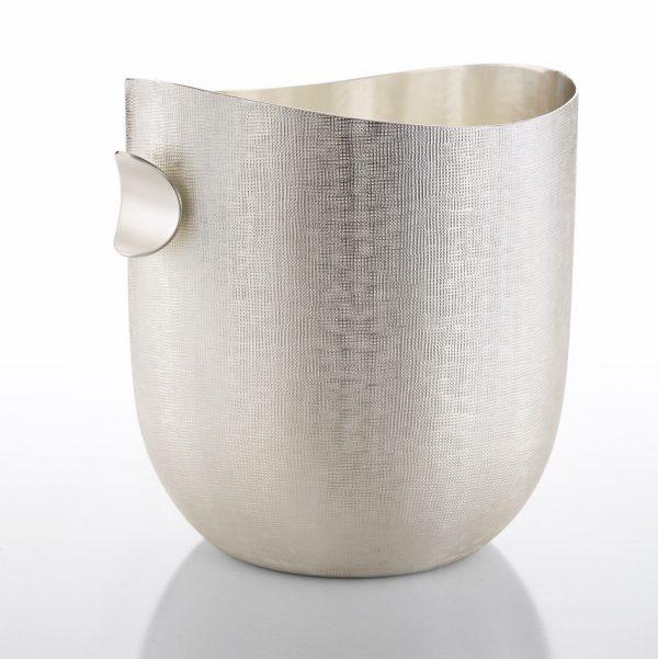 secchio-ghiaccio-velvet-zanetto-argento-martellato-italia