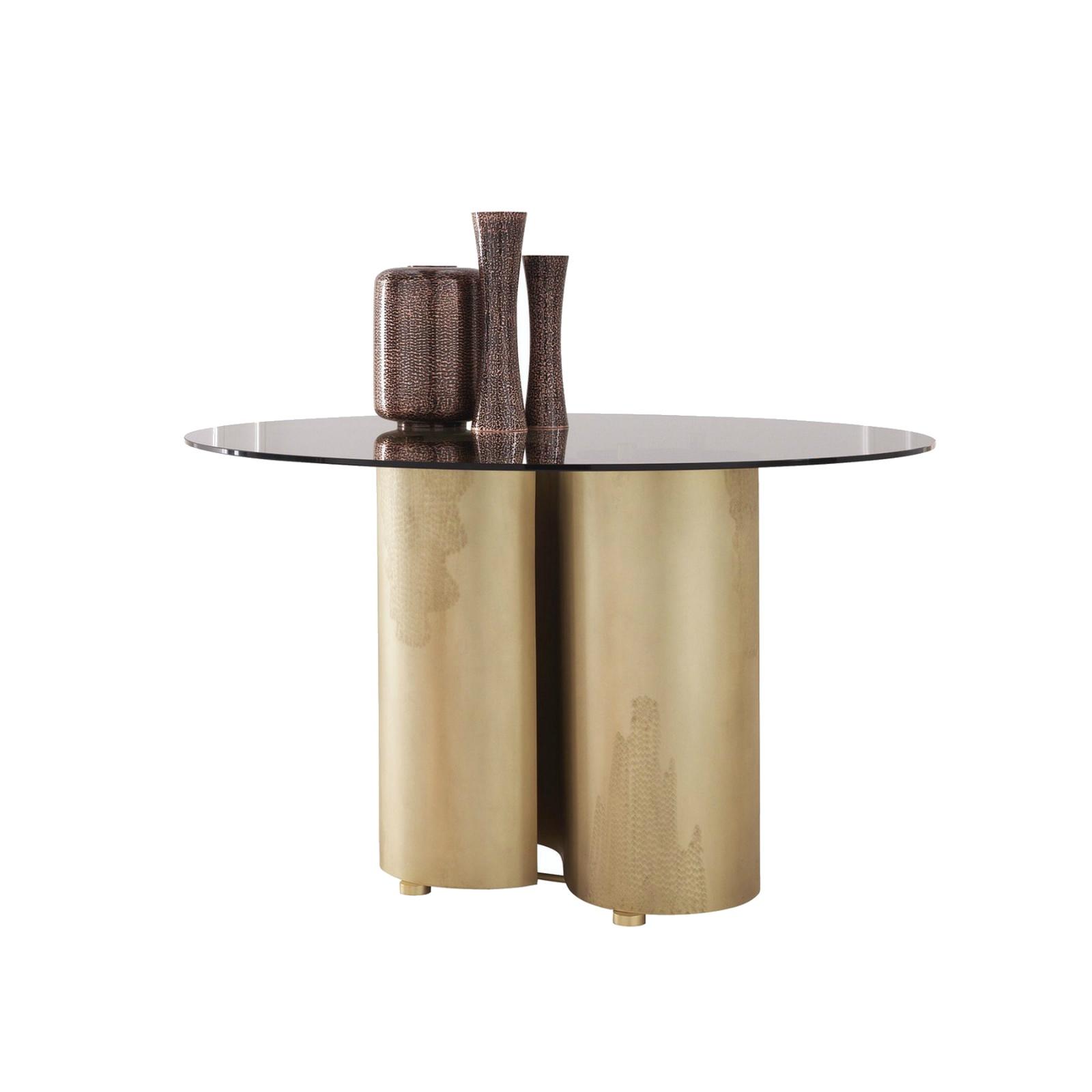 tavolo-infinito-argento-ottone-zanetto-2019
