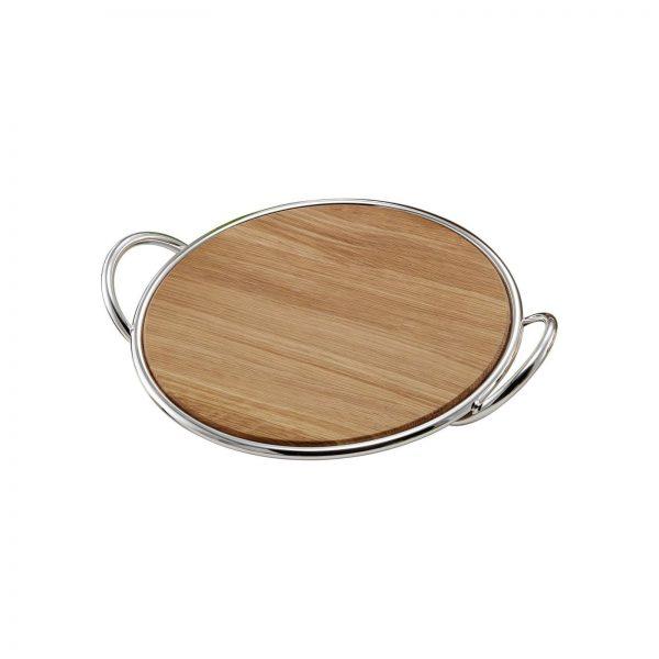Tagliere-Tondo-in-legno-zanetto-argenti