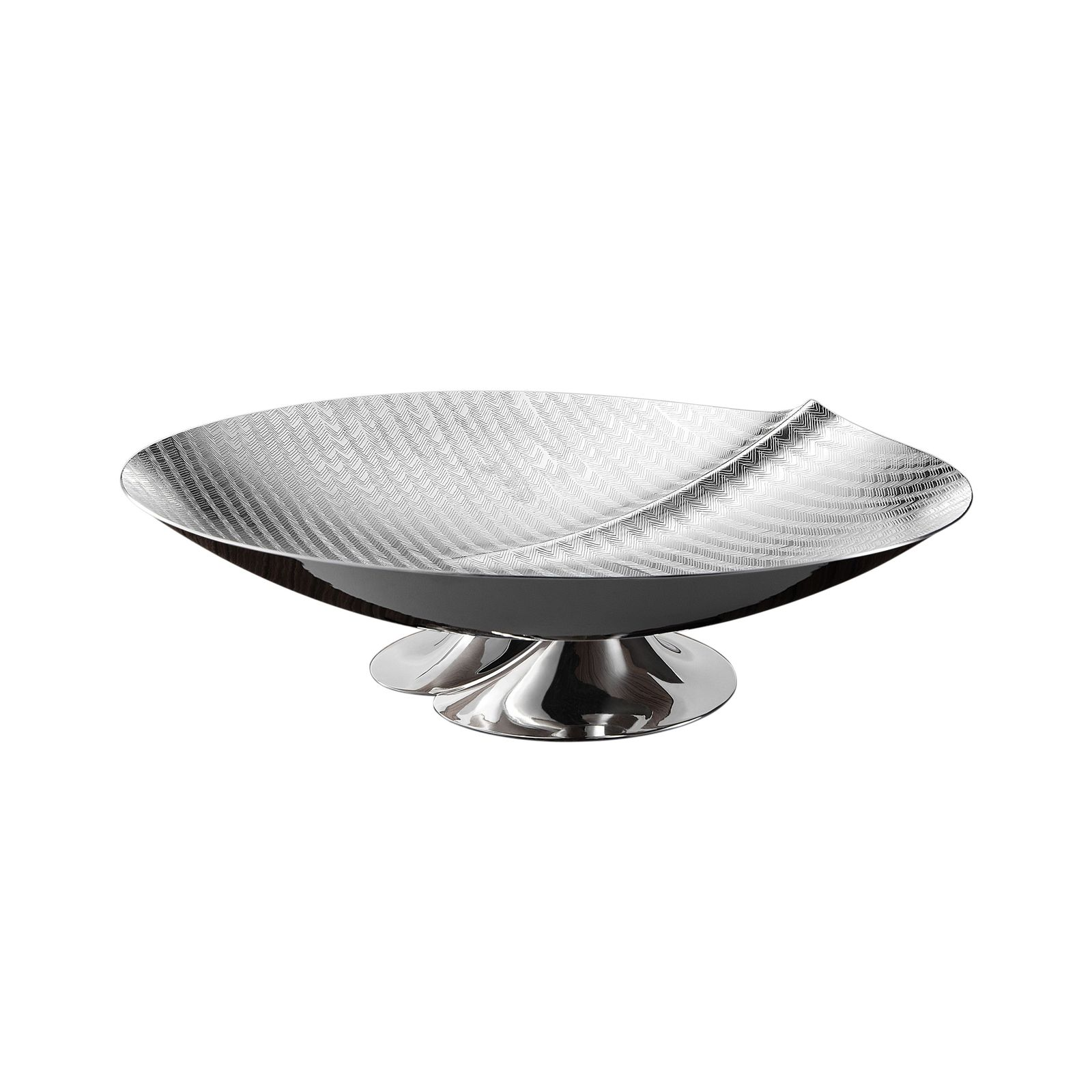 Coppa-centrotavola-Tamada in Silver Plated