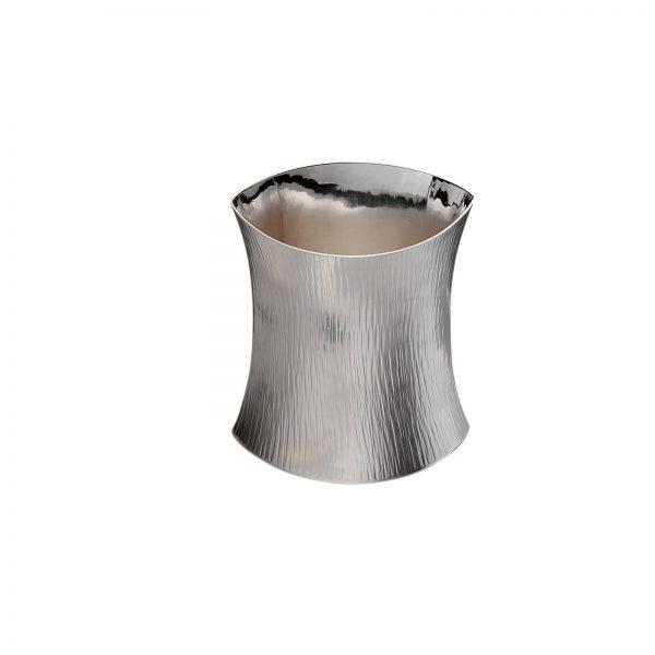 portapenne e matite in argento zanetto