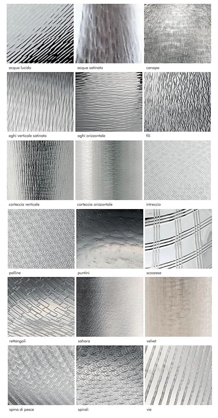 Zanetto Textures