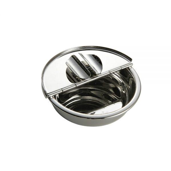 posacenere-zanetto-argento-sigari-aperto-elegante