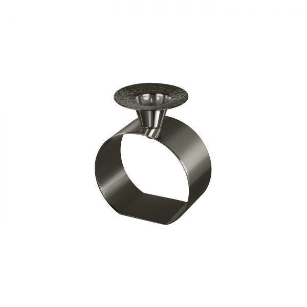 portacandele-nero-in-titanio-zanetto