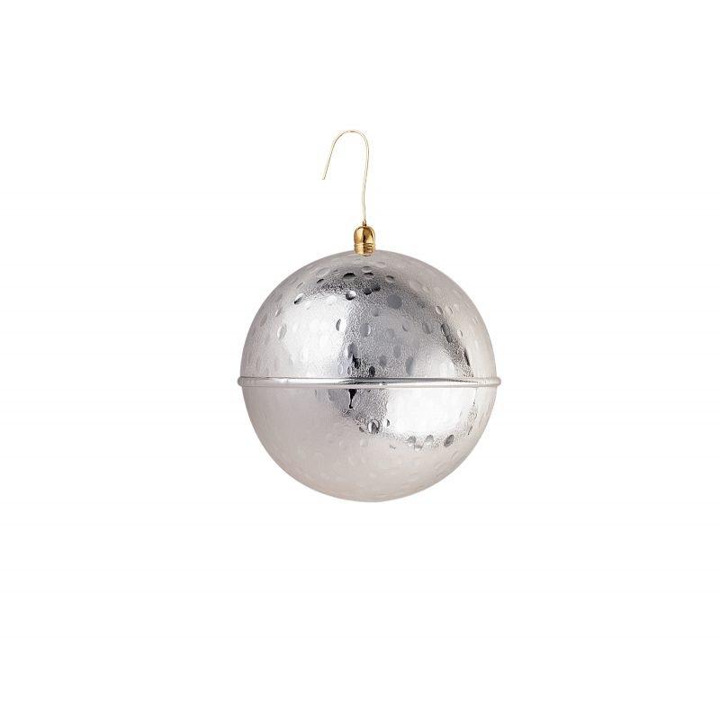 pallina-natale-silver-moon-zanetto