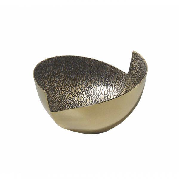 piccola-bowl-vela-zanetto-ottone-brunito-italia