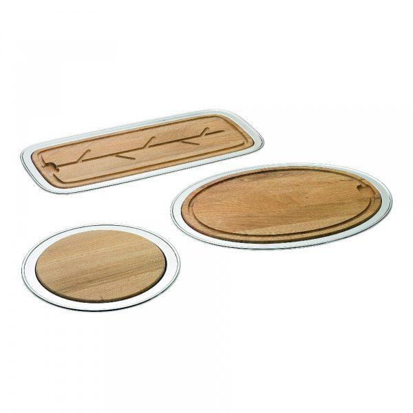 set-taglieri-trencher-zanetto-silver copia