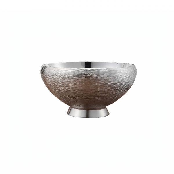 niger-bowl-zanetto-silver-handmade-in-italy
